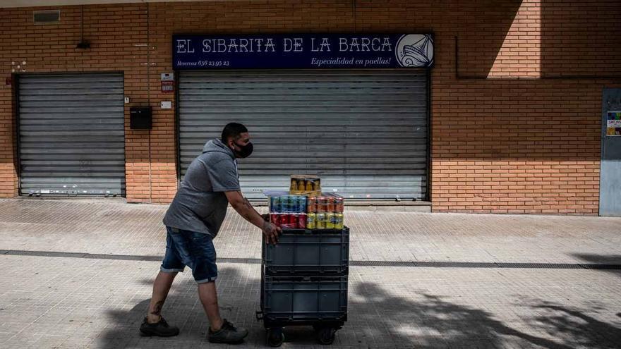 Prisión para la camarera que cortó el pene a su jefe en Sant Andreu de la Barca