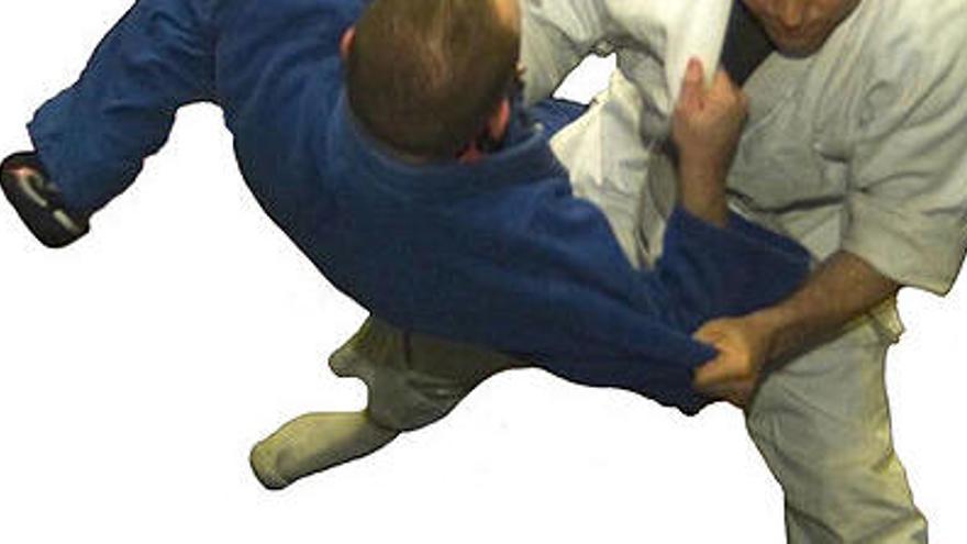 Un ladrón experto en judo envía al hospital a tres policías en Valencia