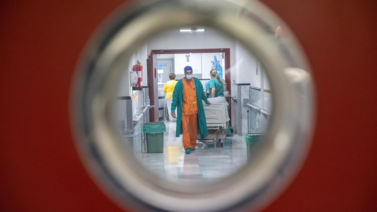 Hospital Universitario Gregorio Marañón incorpora nuevos modelos de atención a los pacientes y protocolos de trabajo