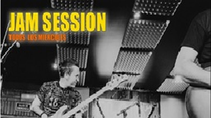 Jamblack - Jam Session