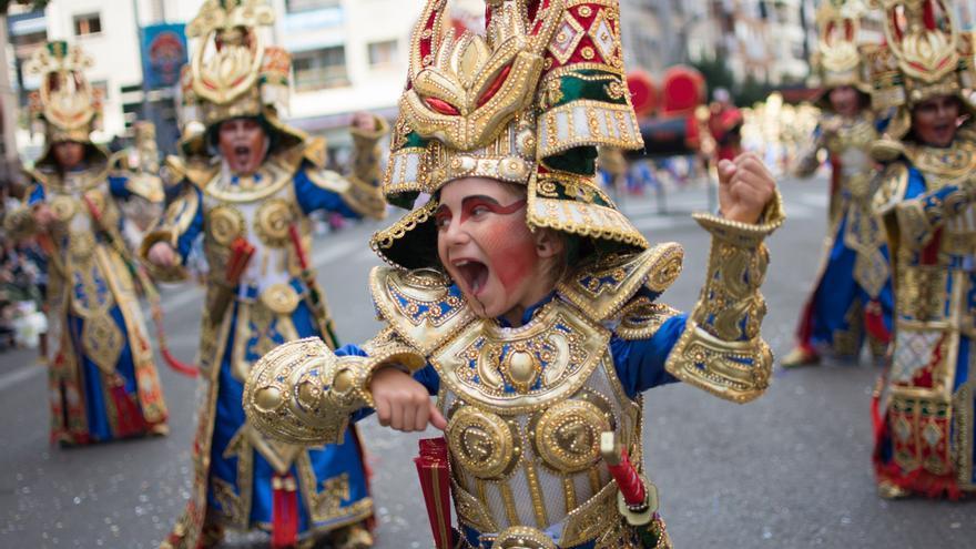 Ayuntamiento y comparsas quieren desfiles en el Carnaval de Badajoz de 2022