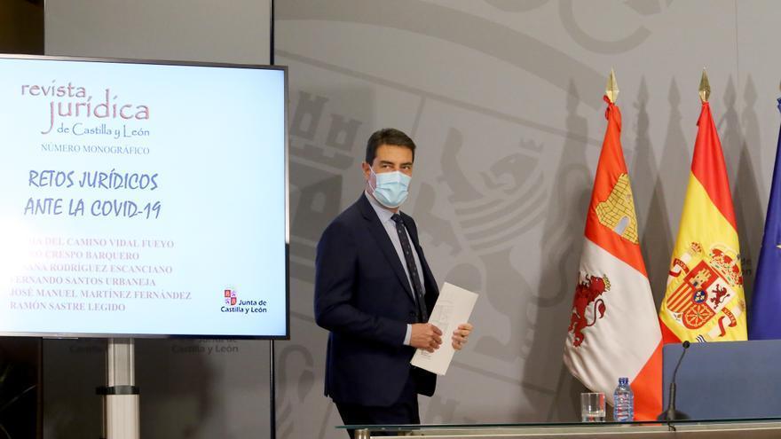 El Ejecutivo exige que las entidades locales gestionen 20.000 millones de los fondos de la UE