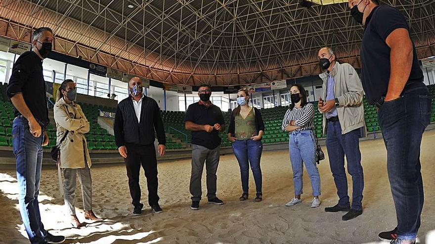 CC exige la inmediata reanudación de las competiciones de lucha canaria