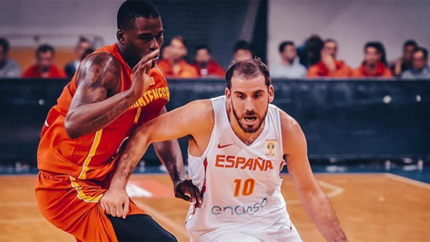 España inicia con victoria el camino hacia el Mundial