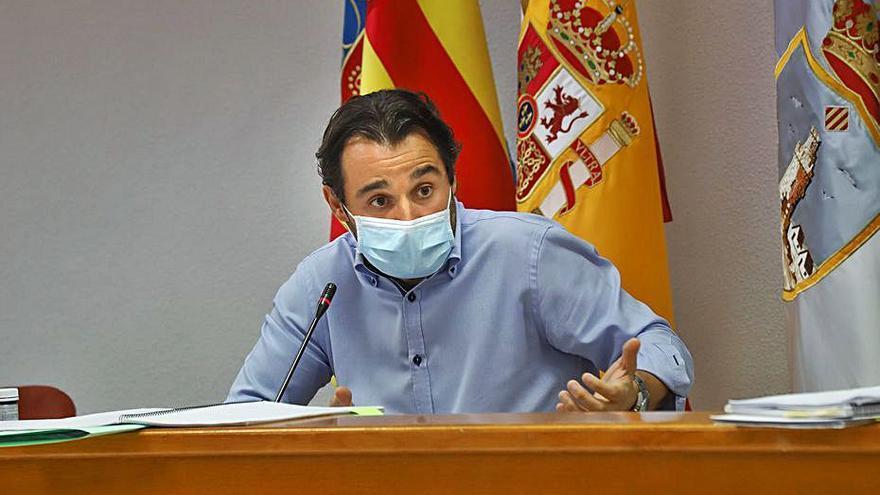 El Síndic desdice al alcalde de Torrevieja y aclara que nunca se ha reunido con Dolón