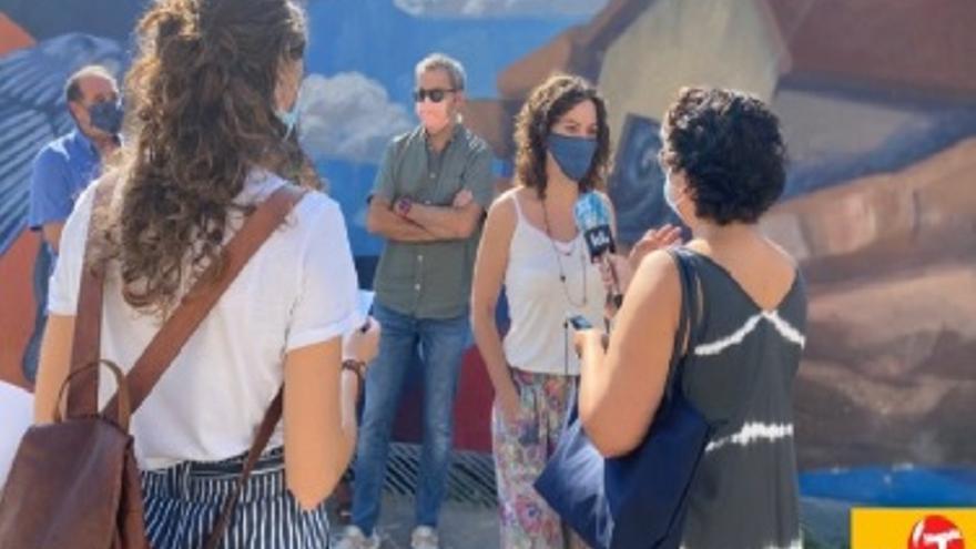 Presentació de la #3a EDICIÓ del Festival monar'T