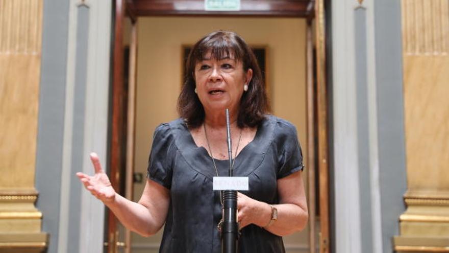 """El PSOE: que Sánchez renuncie es """"una ocurrencia"""""""