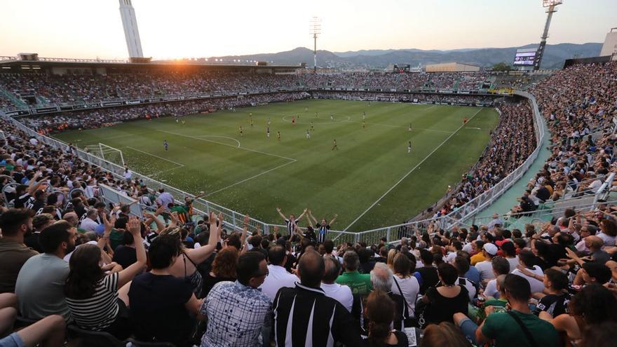 Vuelve el público a Castalia: 4.100 aficionados presenciarán el Castellón - Ponferradina