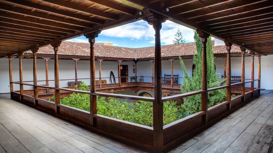 La Palma ejecutará obras de accesibilidad en el Museo San Francisco