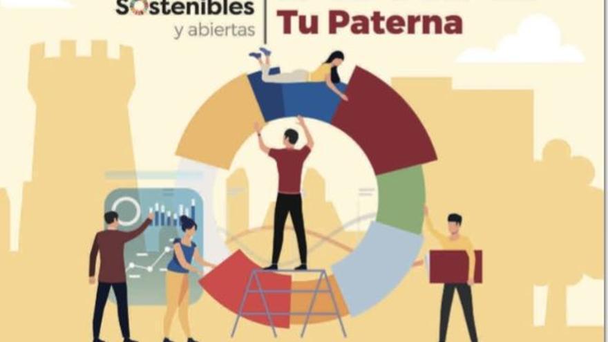 Los vecinos y vecinas de Paterna deciden el destino de 12 millones de inversión
