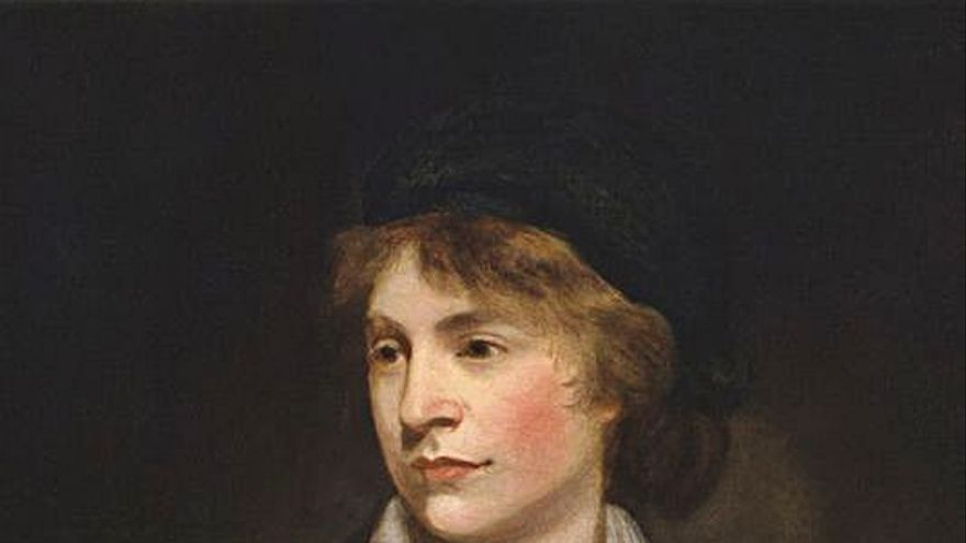 William Blake y Mary Wollstonecraft: la estética del feminismo