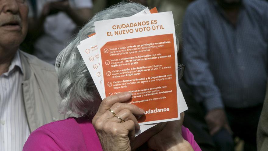 Ciudadanos Asturias reclama el acta de concejales a los cuatro ediles dimisionarios de Pravia