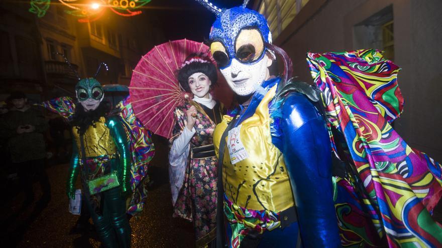Carnaval 2021 | El Concello organiza un concurso de disfraces virtual
