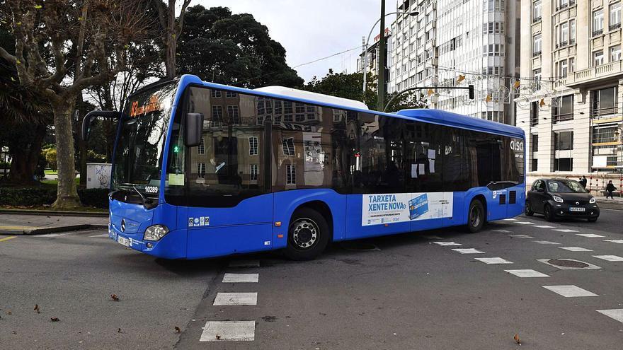 Una voz para dirigir todos los buses