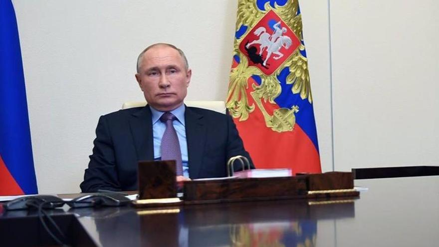 Rusia sabrá este jueves si la excluyen de las competiciones internacionales