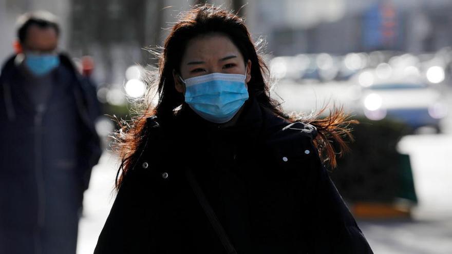 China confina a 11 millones de habitantes tras sufrir su peor brote de coronavirus en cinco meses