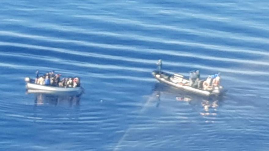 Weitere Bootsflüchtlinge in Cala d'Or aufgegriffen