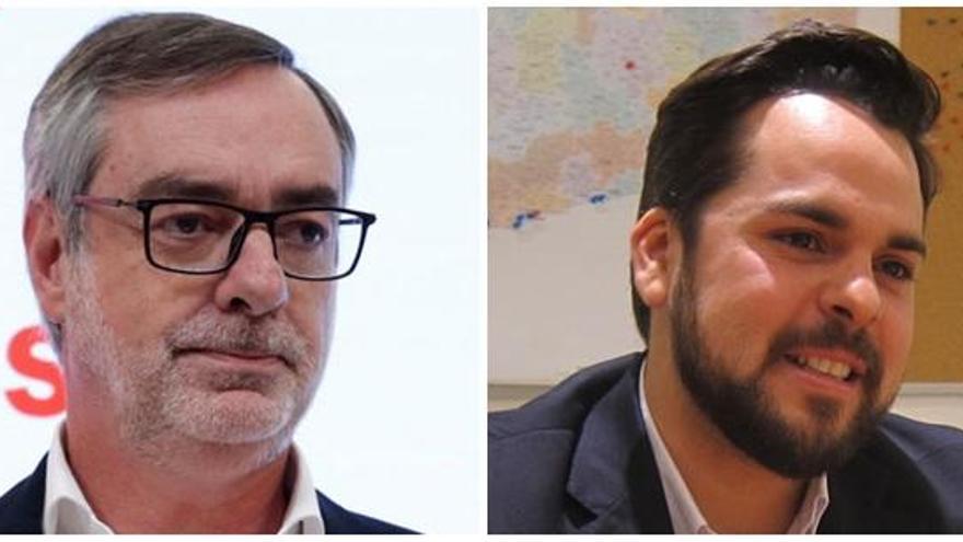 Segueix la desbandada a Ciutadans: marxen Villegas i De Páramo