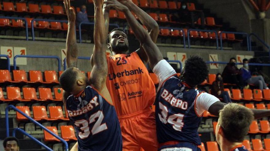 La crónica del partido del OCB en Burgos: Un ensayo provechoso