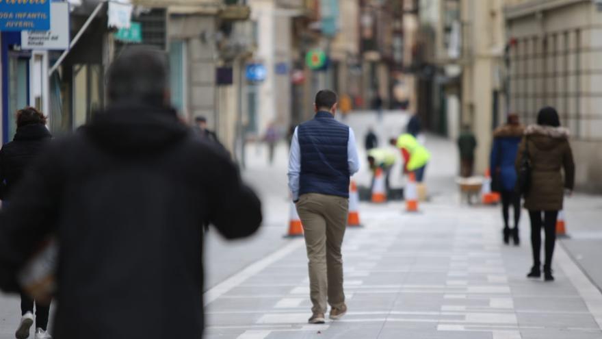 Directo | Última hora toque de queda en Zamora