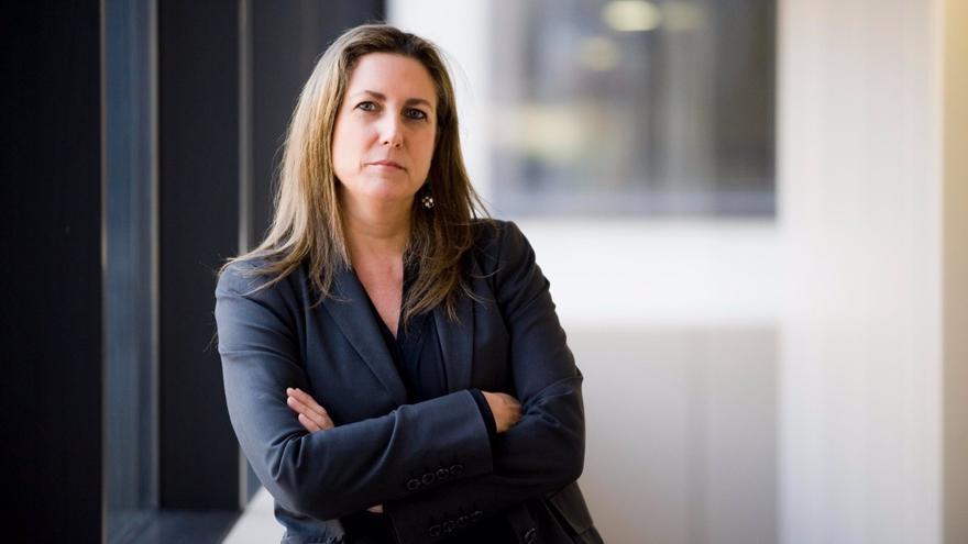 Ana María Bordas, nueva directora de Entretenimiento y Divulgación de RTVE