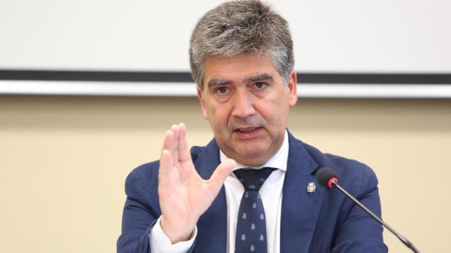 Cosidó no tendrá que declarar por el incidente de recusación contra Marchena