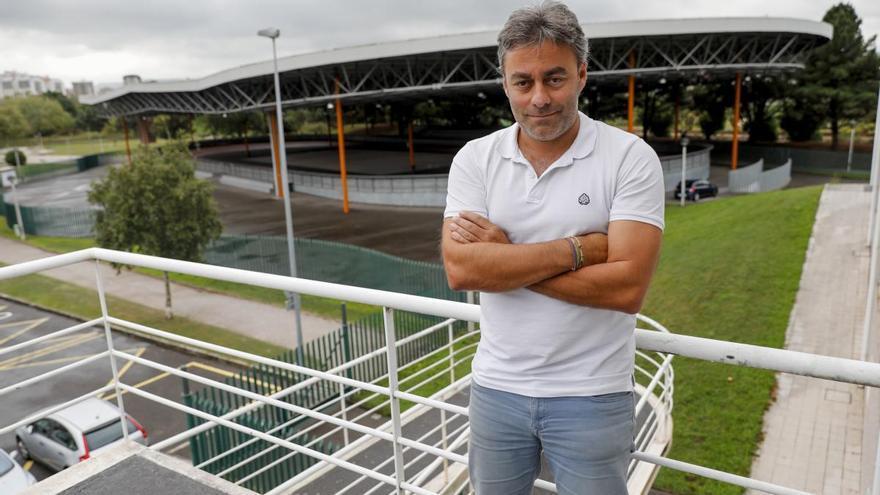 El Palacio de los Deportes y el pabellón del Llano-Contrueces abrirán el lunes