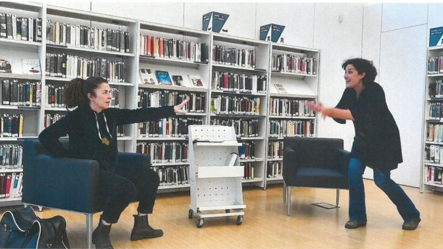 La biblioteca de Castelló acull «Llibràlegs V»