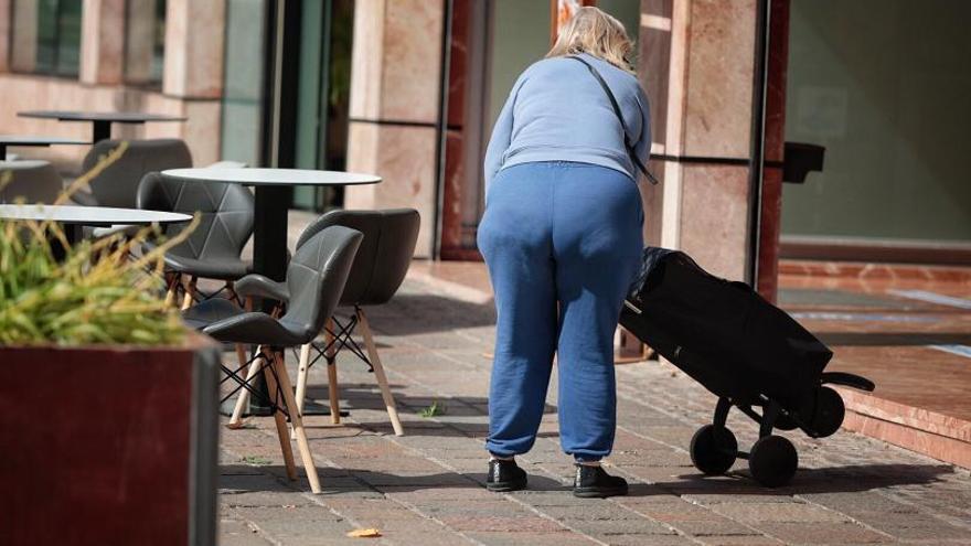 La obesidad en Canarias se ceba con la pobreza