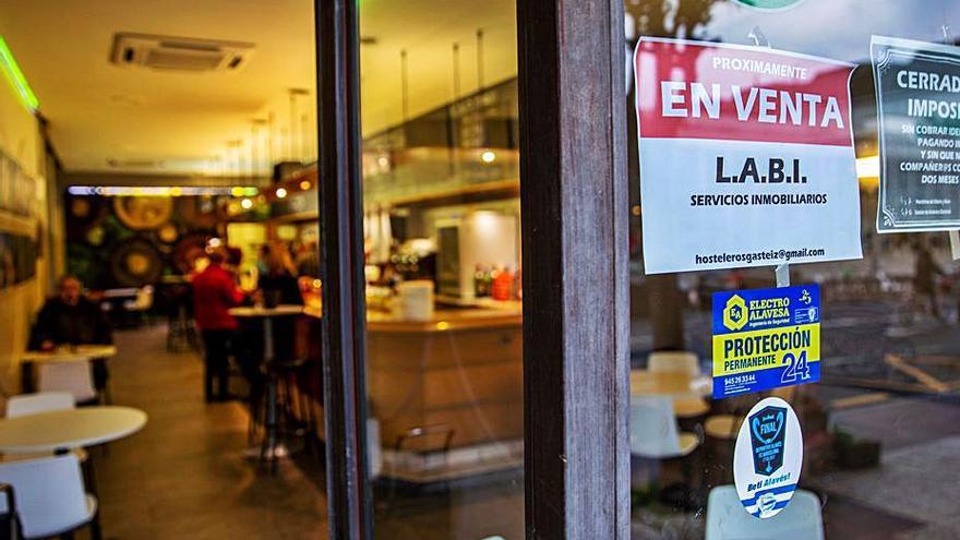 Euskadi estudia recusar al juez que levantó la orden del cierre de bares
