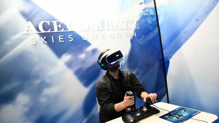 Games Week en la capital de los e-sports
