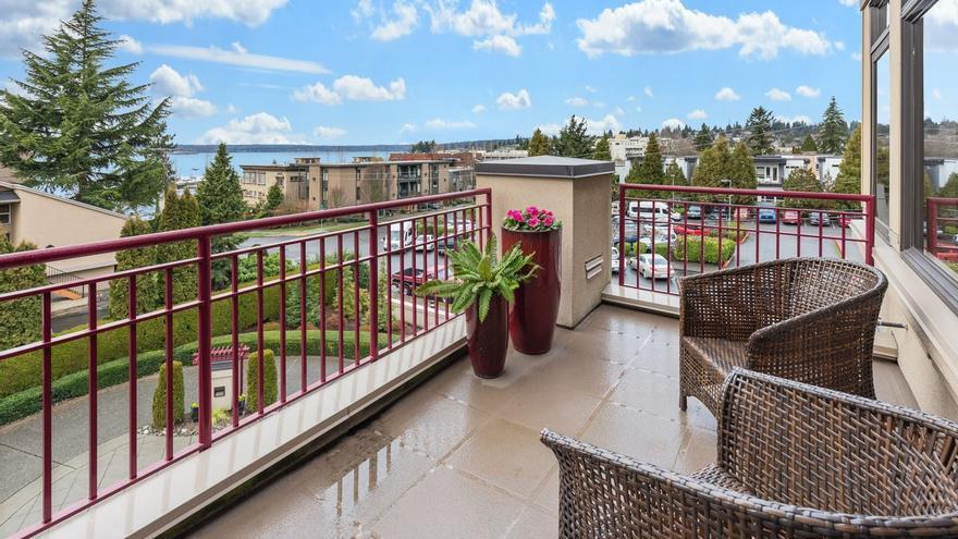 Pisos amb terrassa o cases unifamiliars amb jardí, què prefereixes?