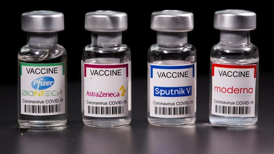 Estas son las vacunas contra el covid que se ponen y pondrán en Ibiza