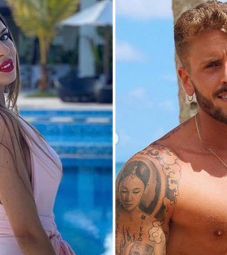 Andrea y Óscar regresan para revolucionar 'La isla de las tentaciones'