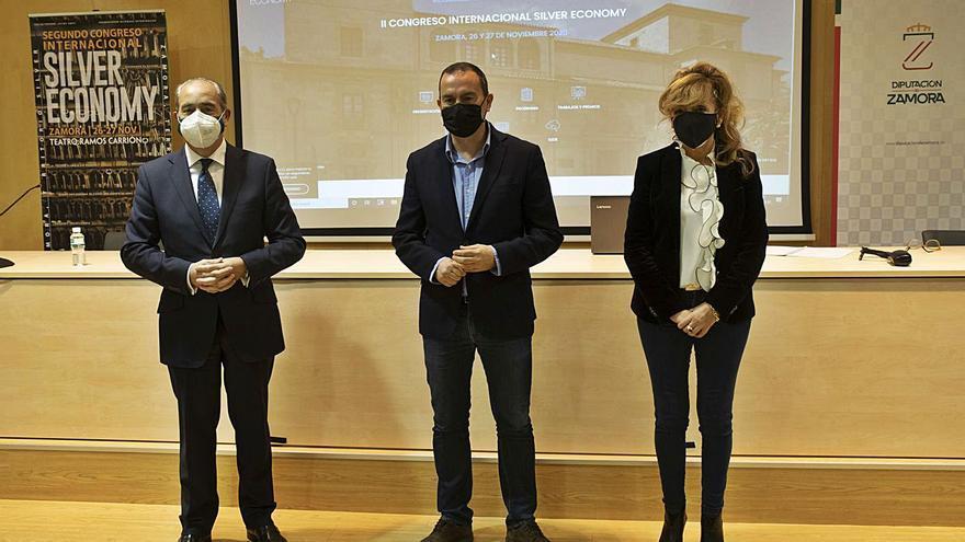 La candidatura de Zamora para el centro de innovación da un primer paso en la UE