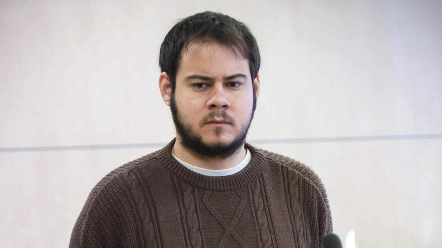 La Audiencia Nacional ordena el ingreso en prisión del rapero Pablo Hasél