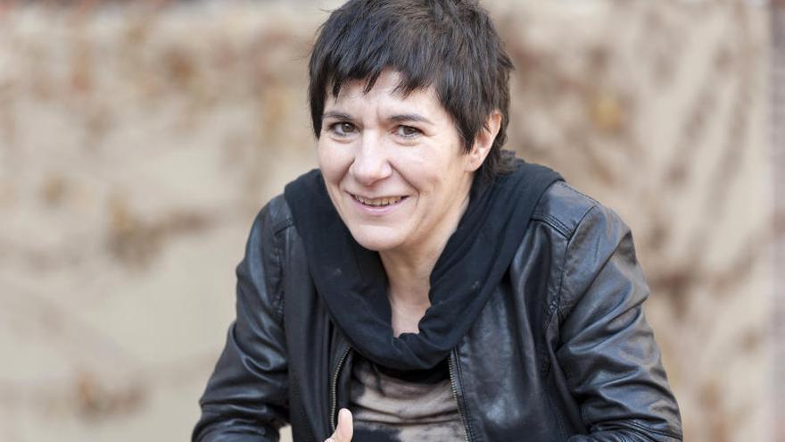 Anna Simó i Empar Moliner seran al Puig de les Basses per a «Cap dona en l'oblit»