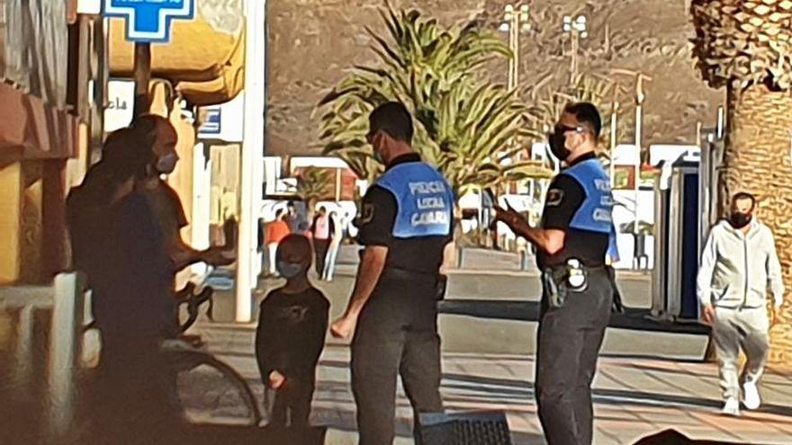 CC denuncia la inseguridad que sufren los vecinos de Tuineje ante la oleada de robos