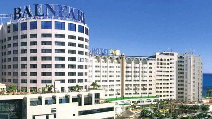 Marina d'Or cierra todos sus hoteles hasta febrero ante las nuevas restricciones