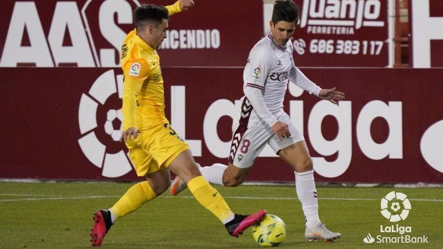 LaLiga SmartBank   Albacete Balompié - Málaga CF