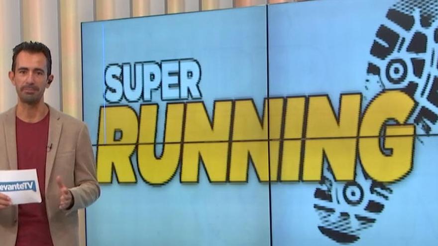 No te pierdas el SUPERrunning de esta semana