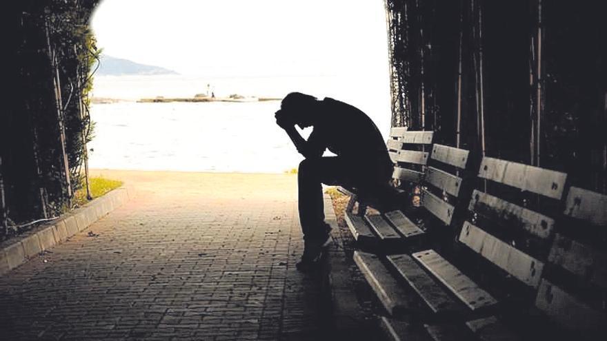 El número de suicidios en Baleares tiende a la baja pese a la pandemia