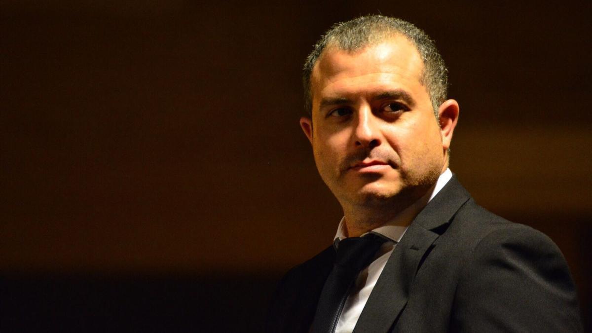 David Rivas, compositor musical toresano