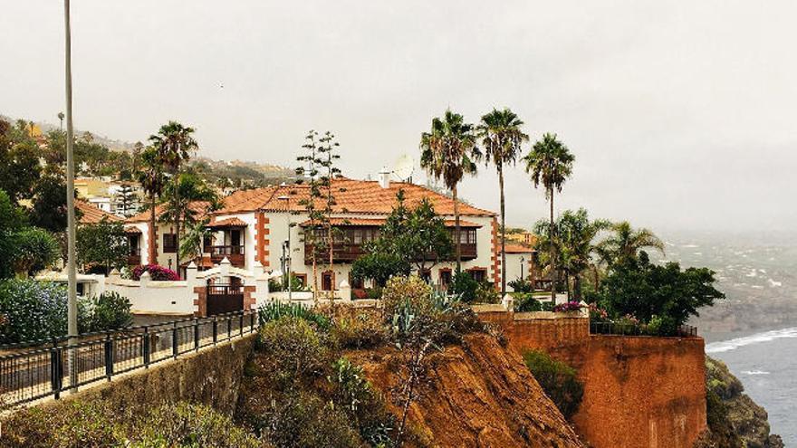 La casa en venta más cara de Canarias está en Santa Úrsula