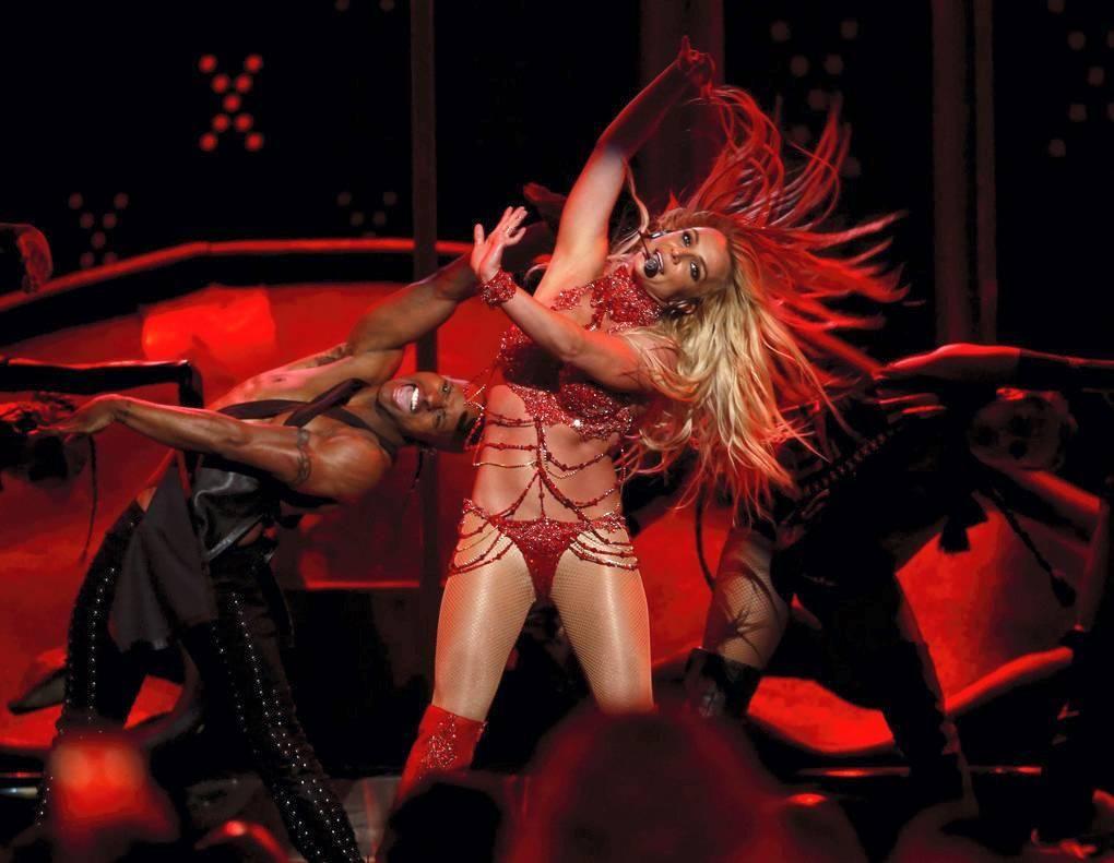 Fotogalería de los Premios Billboard