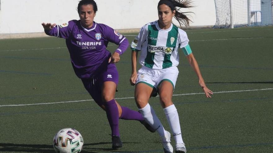 Aplazan el Córdoba Femenino-CFF Cáceres