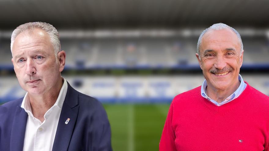 La opinión del día sobre el Sporting y el Oviedo: Una de cantera en rojo y azul