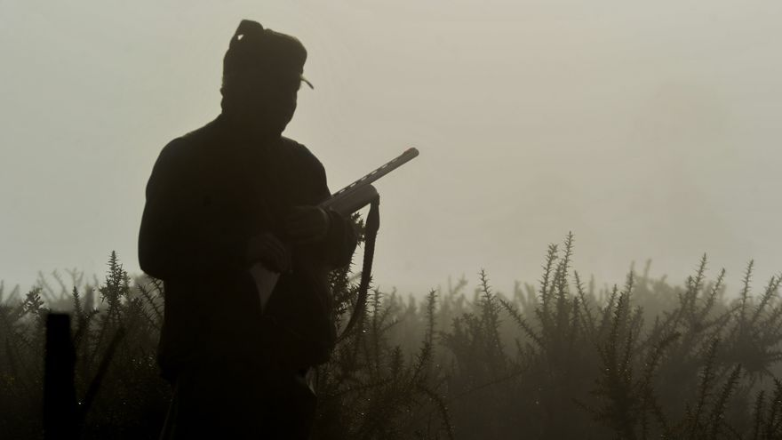 Cuntis pide la suspensión de la caza para que se respete su cierre perimetral