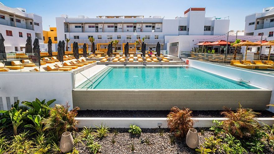 Tripadvisor coloca a tres hoteles del Grupo Satocan entre los mejores del mundo