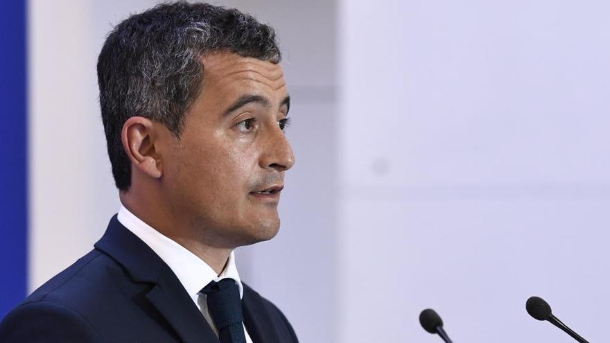 """La amenaza terrorista en Francia sigue siendo """"extremadamente alta"""""""